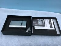 Vector Thundra KGM Triple Jet Cigar Lighter Tabletop