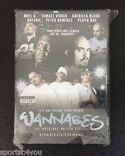 Wannabes DVD  Smigg Dirtee, DJ Strong, Guerilla Black, Noel G, Ismael Vidrio