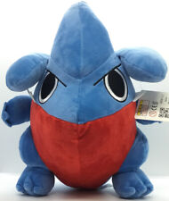 Pokemon Gible High Quality Brand New Plush 12'' Inch USA Seller