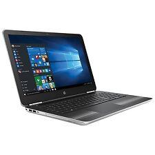 """New HP Pavilion 15.6"""", i7-6500U, 12GB RAM, 1TB HD, Win 10 Laptop"""