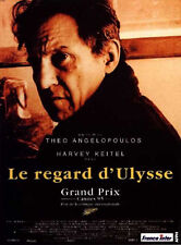 ULYSSES' GAZE 1995 Harvey Keitel, Theo Angelopoulos FRENCH POSTER