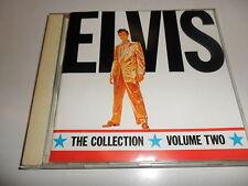 CD  Elvis Presley - The Collection Vol.2