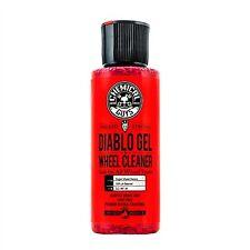Chemical Guys Diablo Gel Wheel & Rim Cleaner 4oz pH Neutral Acid Free