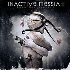 Inactive Messiah - Dark Masterpiece [CD]