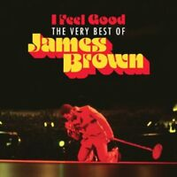 James Brown - I Feel Good: Very Best of [New CD]