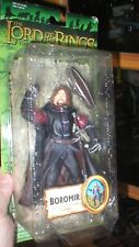 LORD OF THE RINGS BOROMIR ON FELLOWSHIP CARD , NEVER OPENED