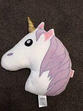 Cushion Unicorn Emoji