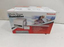 Honeywell HE120 Furnace Duct Mounted Whole House Humidifier	657411	B09