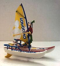 Gadget Topolino:  Pippo su Tiki Tiki Windsurf * Walt Disney