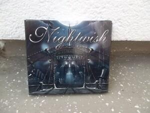 Nightwish-Imaginaerum-Orig.Nuclear Blast 2CD