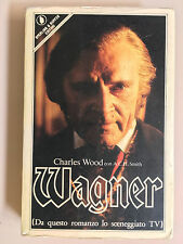 Wagner di Charles Wood con A.C.H. Smith Pandora 194 Ed. Sperling & Kupfer 1983