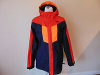 THE NORTH FACE HYVENT BOYS 2 IN 1 JACKET SZ.XL(18/20)