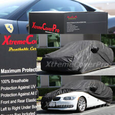 2013 BMW 328i 335i 335is M3 Convertible Breathable Car Cover w/MirrorPocket