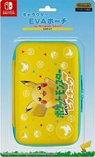 Nintendo Official Kawaii Nintendo Switch Hard Case -Pokemon: Let's Go, Pikachu!-