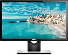 Dell SE2216H 21.5 inch LCD Monitor - (Black)