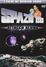 Spazio 1999 Attacco Alieno Dvd