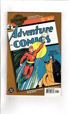 DC MILLENNIUM EDITION (2000), ADVENTURE COMICS #61, DC COMICS (CC2)