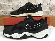 Vintage 1990 S Nike diverger Entrainement Baskets UK 5 US 5.5 EU 38 OG Air NOS Black