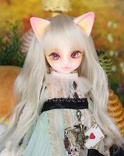 LUTS Honey Zuzu Delf CORNI -26cm (1/6 scale) HZDF/ BJD/ anthro /kitty / cat doll