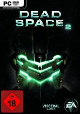 Dead Space 2 (PC 2011 Nur der Origin Key Download Code) Keine DVD Nur Origin Key