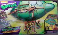 Tortue Ninja TMNT ballon dirigeable géant 76cm Ninja Turtles NEUF Playmates toys