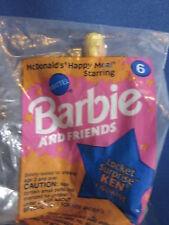 McDonalds 1994 Happy Meal Toy Barbie & Friends #6