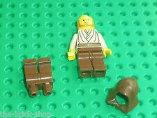 pieces pour personnages LEGO STAR WARS minifig parts for Set 7161 Gungan Sub