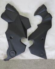 2012 Kawasaki Ninja 650 Left + Right Frame Pivot Cover (OPS7000)