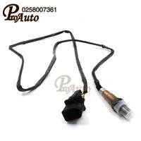 0258007361 Oxygen Sensor Fits Audi A8 Q7 Seat Toledo VW Golf New Beetle Phaeton