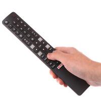 Original Remote Control RC802N YUI1 For TCL Smart TV U43P6046 U49P6046 U65P6 SL