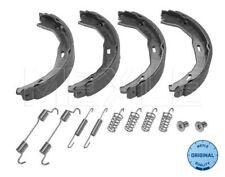 Bremsbacken Handbremse mit Montagesatz für VW LT 46 Mercedes Sprinter 4t W904