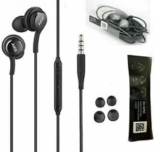 Original Samsung Galaxy S10 S9 S8 Plus Note 8 OEM AKG EarBuds Headphones Headset