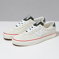 Vans Suede Retro Sports Skate Sneakers Low Top Shoes White VN0A4BU62TZ US 4-13
