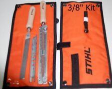 "Stihl Chainsaw Sharpening Kit 3/8"""