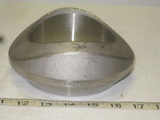 "Large 4"" Butt weld Pipe outlet Weld on pipe Fitting 4"" Pipe x  6""- 36"" pipe"