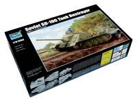 Trumpeter 9360915 Sowjetischer Panzerzerstörer SU-100 1:16 Modellbausatz