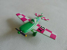 Disney Pixar Planes 1:55 Jan Kowalski Metal Plane New Loose