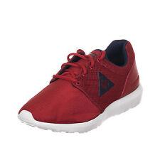 Le Coq Sportif scarpa shoes donna woman red rosso EU 36 - 443 H35