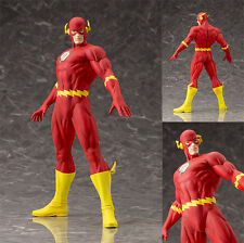 DC Comics The Flash Statue KOTOBUKIYA ARTFX Classic Super Hero Figure SV135
