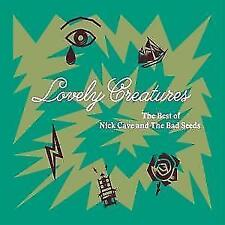 Lovely Creatures-The Best of...(1984-2014) von Nick Cave & The Bad Seeds (2017)