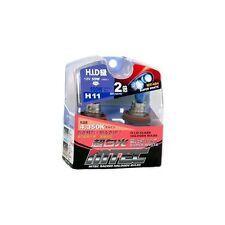 MT-484 Mtec Lampes Xenon H11 12V Approbation Mtec H11 Superwhite Hid Xenon Bulbs