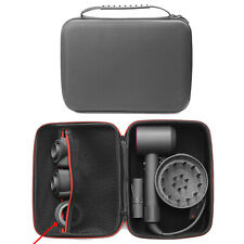 Portable Carry Storage Case Protective Bag for Dyson Supersonic HD03 Hair Dryer
