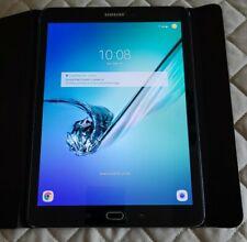 Samsung Galaxy Tab S2 9.7, SM-T813 (32gb, black)