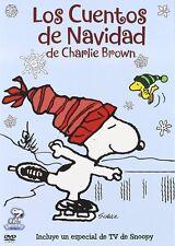 Charlie Brown`s Christmas Tales  Die Peanuts, Charlie Brown , Snoopy DVD (OMU)