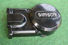 Simson S51 Seitendeckel Kr51 Schwalbe 4 Gang Motor Deckel Limadeckel schwarz S70