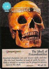 Spellfire - Dragonlance Chase #10 - DLc/10 - Skull of Fistandantilus - D&D