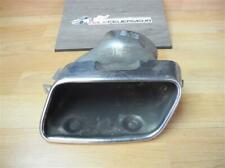 Mercedes Benz GLK X204 Exhaust Cover End Pipe A2074901927