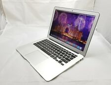 "Apple MacBook Air 13"" Core i7 @ 1.7GHz 8GB Ram 500GB SDD - Mid 2013"