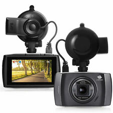 "New listing 3.0"" Touch Dash Cam Fhd 1080P Car Dvr Camera Video Recorder Gps G-sensor 150° Us"