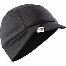 Madison Isoler Merino Winter Cap Cycling Commuting Hat Black L/xl Cla60303